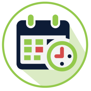 IV Vitamin Therapy calendar icon